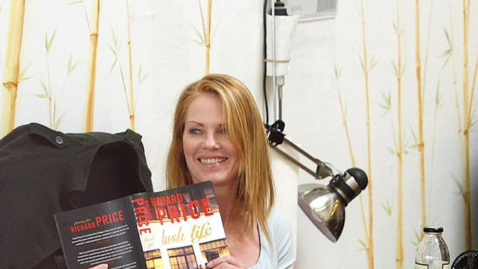 Helgenberger Marg Pedicure