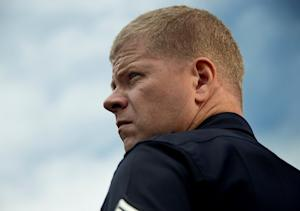 Eye on Emmy: Southland's Michael Cudlitz on Cooper's Journey and That Killer (?) Ending
