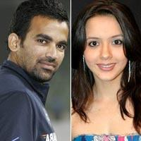 Isha Sharvani Clarifies That She Is Not Dating Zaheer Khan