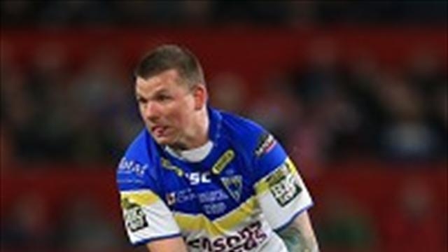 Rugby League - Briers stars in Back to the Future