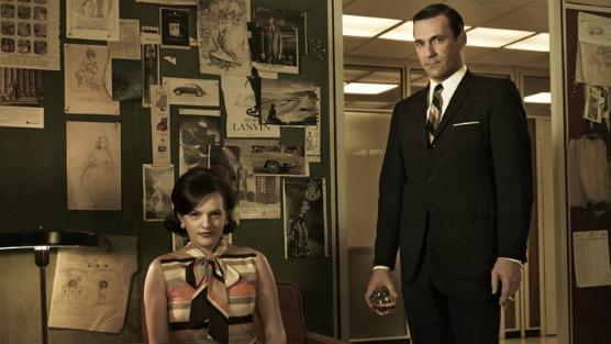 Emmys: A 'Mad Men' Date With Destiny? Or Will 'Breaking Bad' Break a Streak?