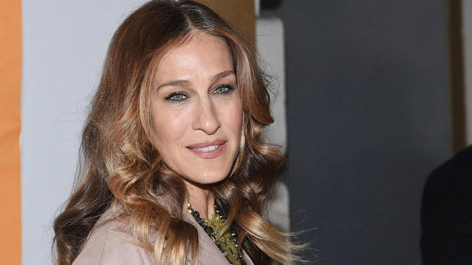Sarah Jessica Parker will star in HBO's new show 'Divorce'