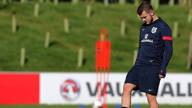 World Cup - England given boost as key trio train