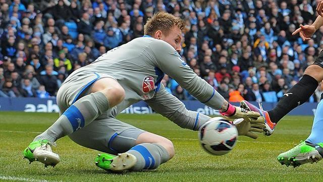 Premier League - Elliot: I'm here to push Krul