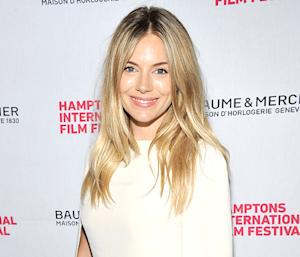 "Sienna Miller Wants a ""Full Army"" of Children: ""It's Insurance For When I Get Older"""