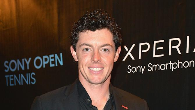 2013 Sony Open Player Party - Arrivals