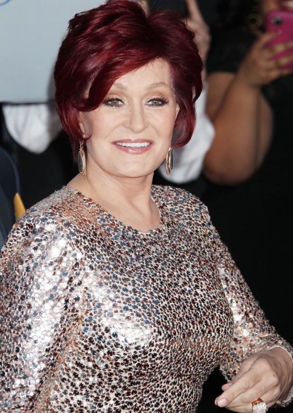 Sharon Osbourne: I'm 'Not Returning' To 'America's Got Talent'