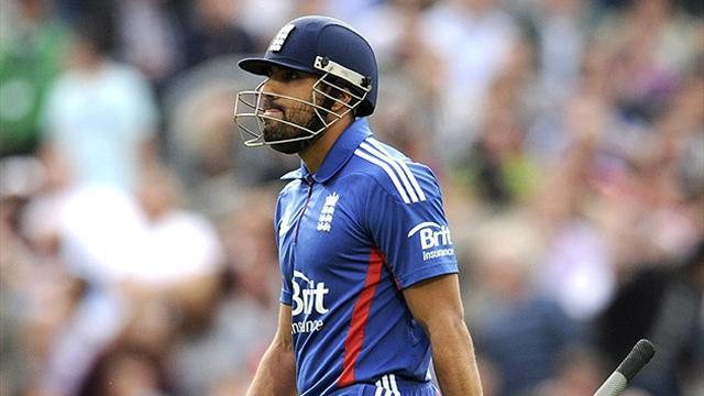 Cricket - Bopara earns recall for Champions Trophy