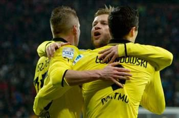 Bundesliga Preview: Borussia Dortmund-Hamburg
