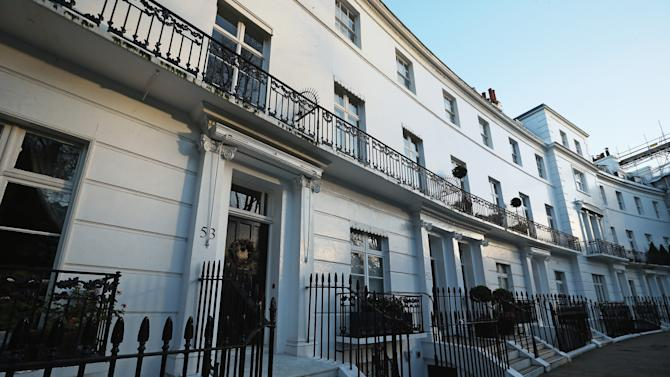 Kensington And Chelsea Street, Egerton Crescent Named Most Expensive For Second Year Running