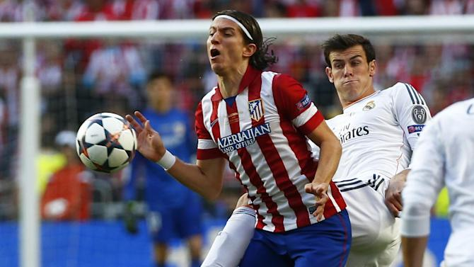 Premier League - Paper Round: Chelsea to make £50m raid on Atletico