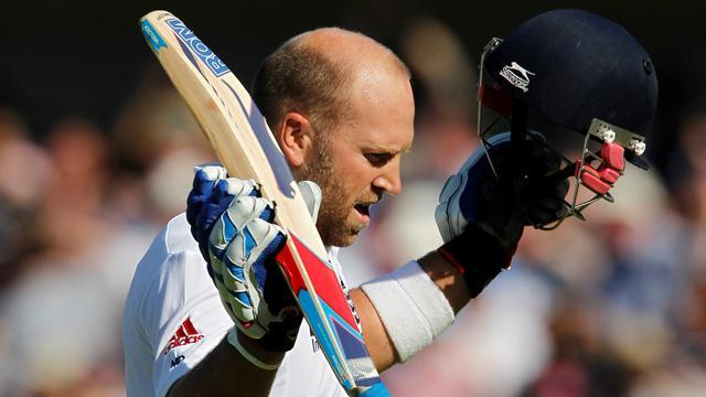 Cricket - Prior: England ready to bully Australia