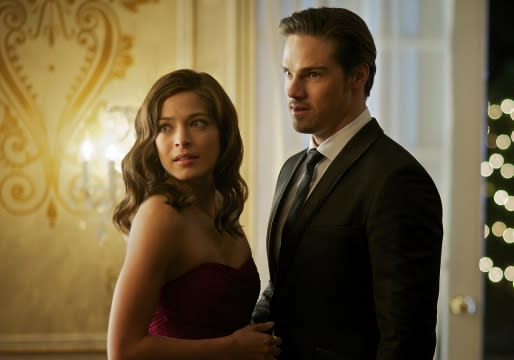 The CW Renews Hart of Dixie and Beauty and the Beast, Orders The Originals to Series