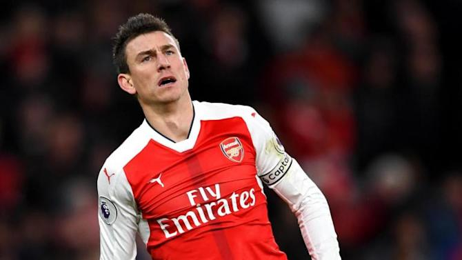 Arsenal had to show a different side of their character against Burnley, insists Laurent Koscielny
