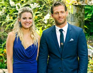 """Juan Pablo Galavis' Bachelor Winner Nikki Ferrell """"Normally Wouldn't Take That S--t From a Guy"""" Her Ex Says"""