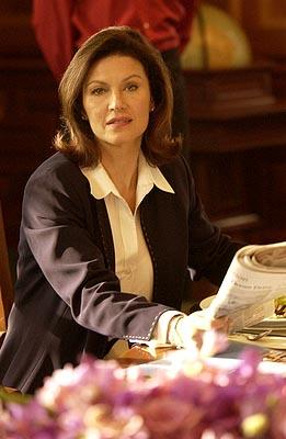 Wendy Crewson as Dr. Anne Packard Fox's 24