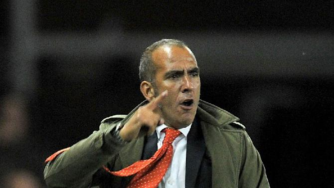 Paolo Di Canio wants to see Swindon's transfer embargo lifted