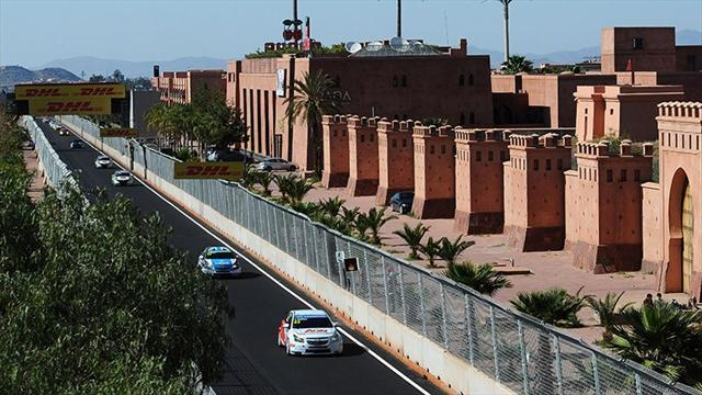 WTCC - Start of season pushed back a week