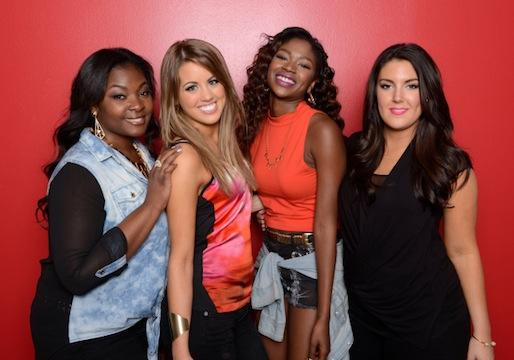 American Idol: What Should the Top 4 Sing for 'Standards' and 'Hits of 2013′ Themes?