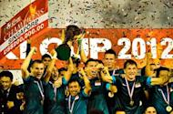 Improve play to climb Fifa rankings, says Zainuddin