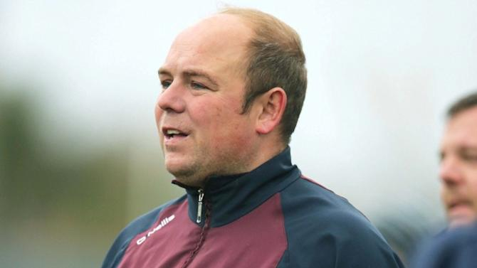 Derek McGrath ratified as Waterford hurling manager