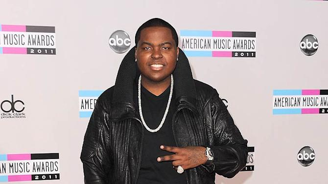 Sean Kingston AMA s