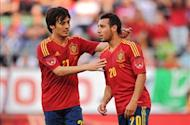 Spain - China Preview: Champions aim to go into Euro 2012 on a high