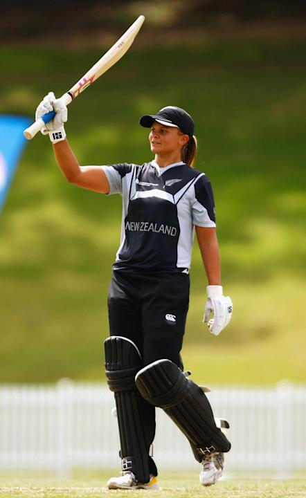 New Zealand v Pakistan - ICC Women's World Cup 2009