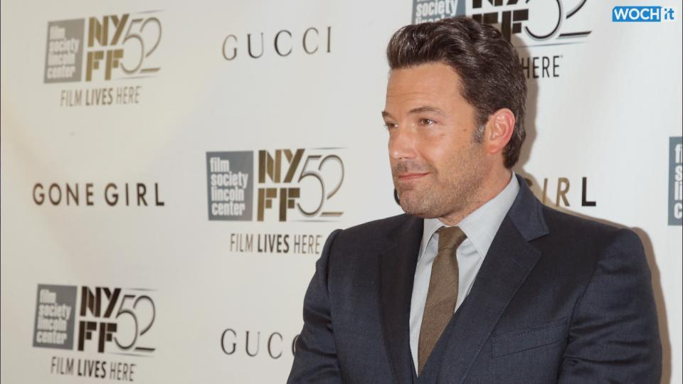 Box Office: 'Gone Girl' Trumps Flood Of New Films With $26.8M Finish