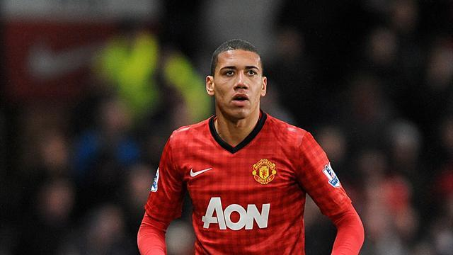 Champions League - Smalling and Evans out for Man Utd