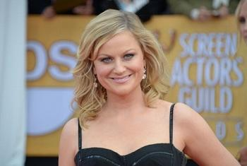 Amy Poehler to Publish Memoir With an 'Original Twist'