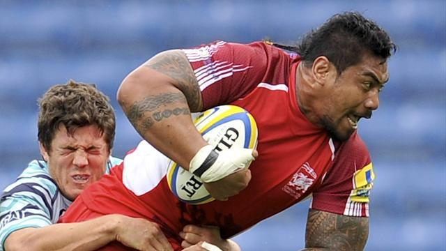 Welsh snatch dramatic first Premiership win