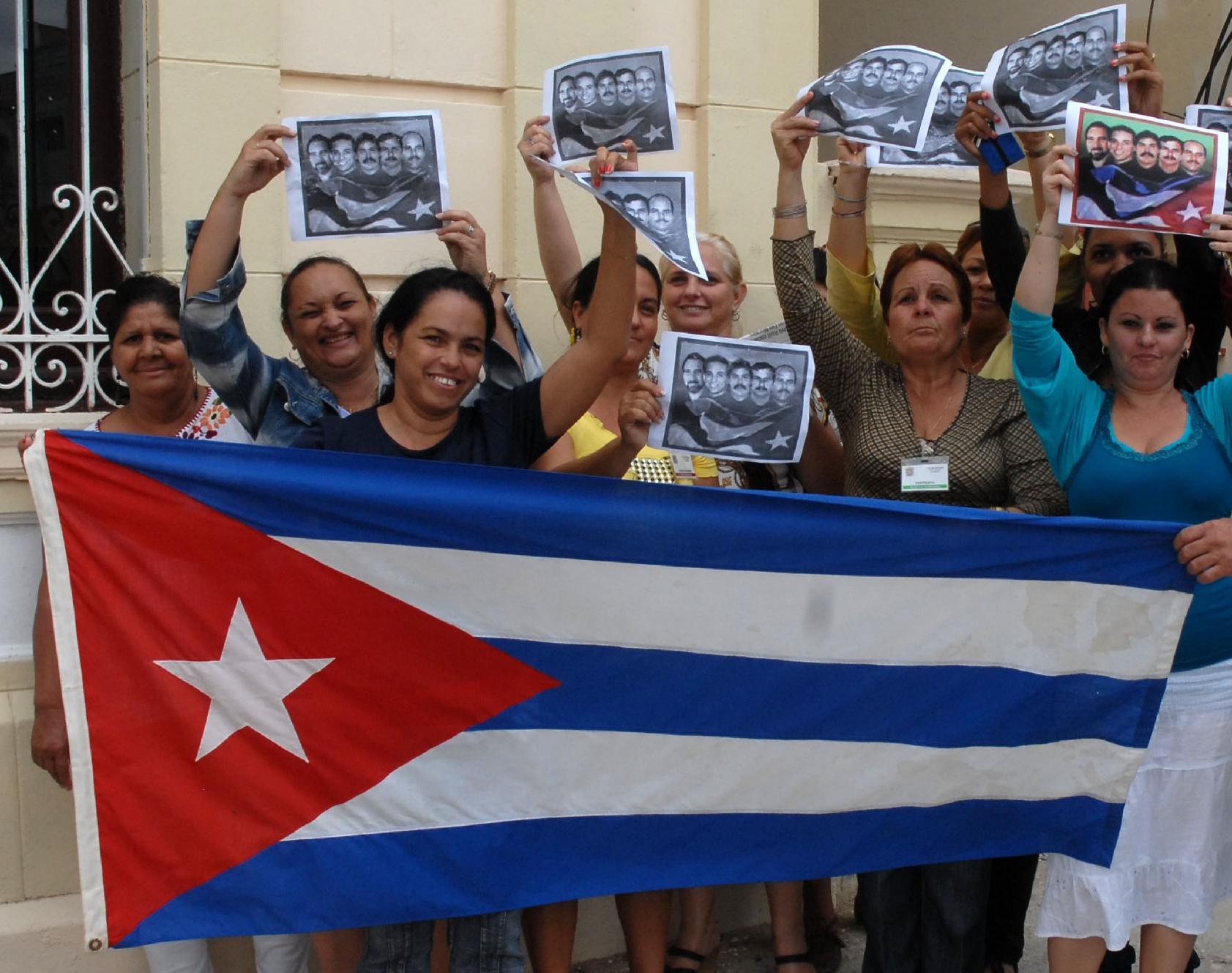 World leaders hail US-Cuba announcement on restoring ties