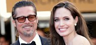 Brangelina to marry in the UK