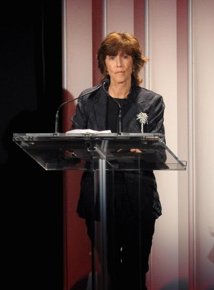Nora Ephron to Be Honored at Writers Guild East Awards