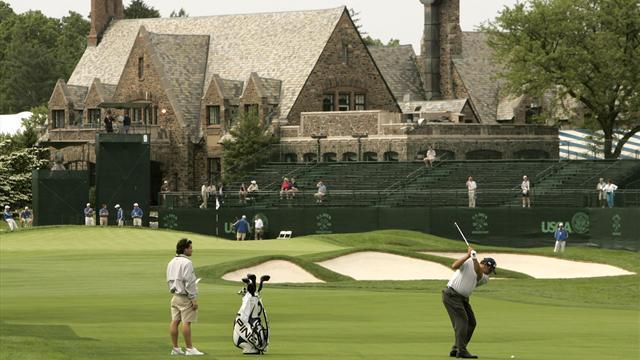 US Open - Winged Foot to host 2020 US Open
