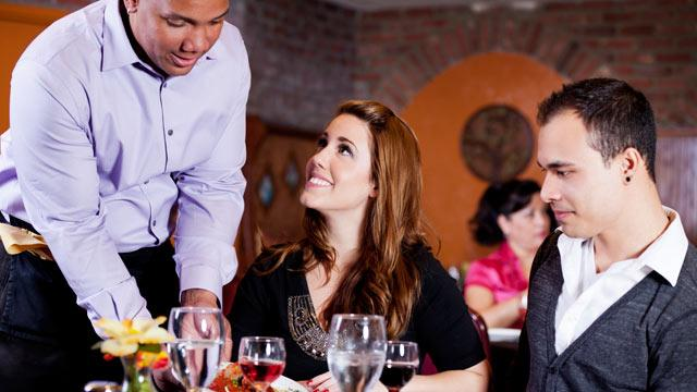 Top 10 Valentine's Day Restaurants, According to Facebook