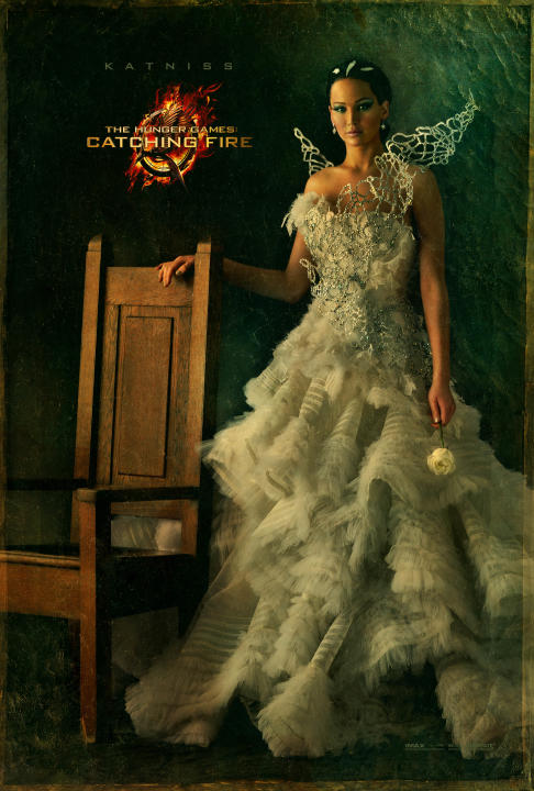 Hunger Game individual picture
