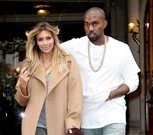 Kim Kardashian Is Engaged to Kanye West: See Her Ring, Kanye's Proposal Message