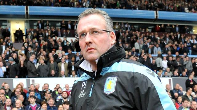 Premier League - Aston Villa, Norwich agree Lambert settlement