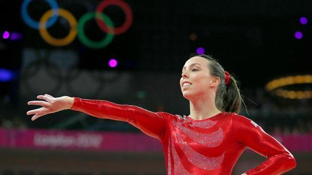 Gymnastics - Tweddle honoured to be voted in to Athletes' Commission role