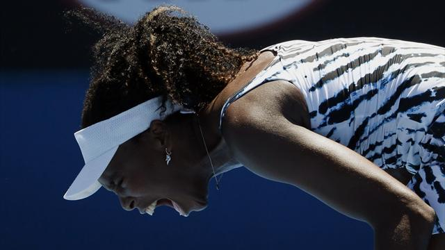 Australian Open - Venus, Kvitova among early casualties in Melbourne