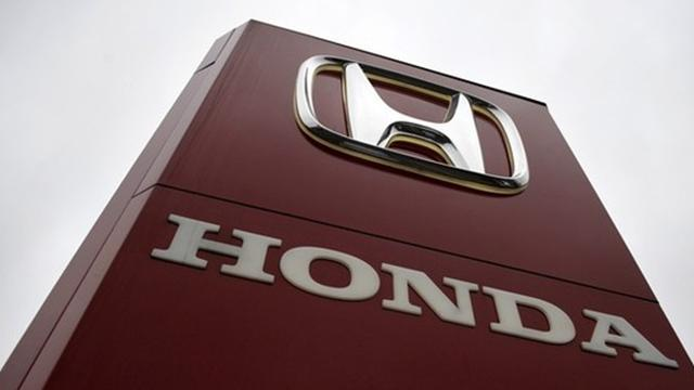 Formula 1 - Honda's UK F1 facility 'ready by June'