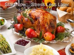 Tips for Tackling Turkey Day