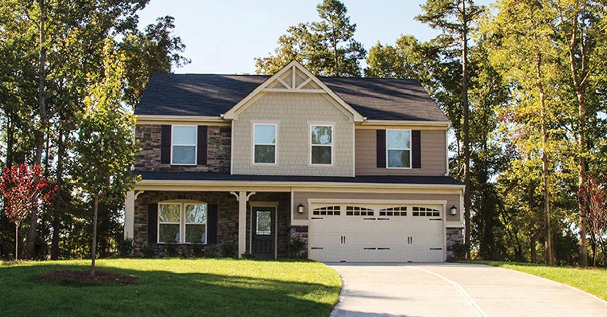 Find your new home in Ranson