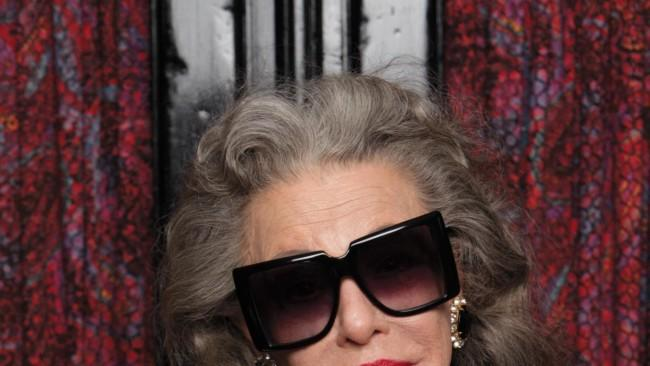 Seniors the Focus of New Fashion Campaign
