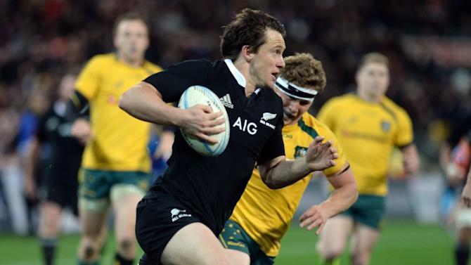 Smith, Luatua and Retallick: 3 All Blacks to watch out for