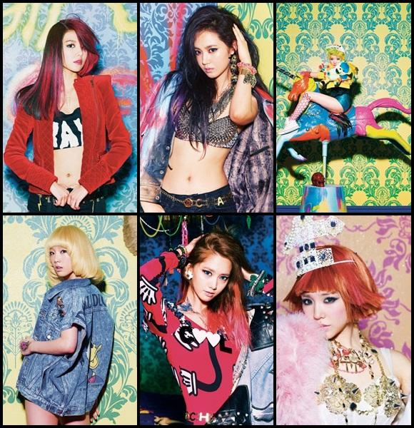 Girls' Generation's teaser images leaked - Yahoo Entertainment ...