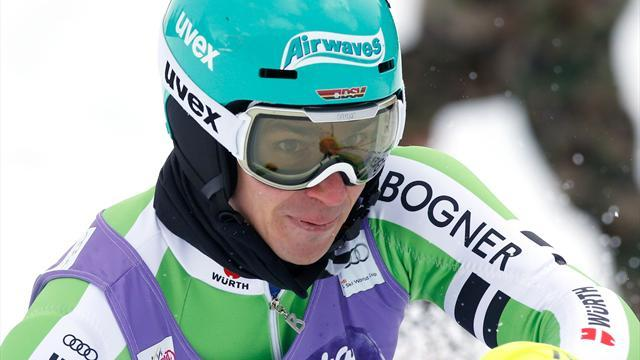 Alpine Skiing - Neureuther misses Sochi flight, may risk prosecution after car crash