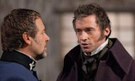 Oscars: Les Miserables Stars Sang For Parts